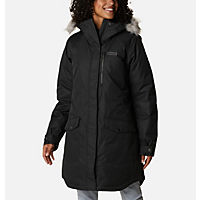 Columbia Women's Suttle Mountain Long Insulated Jacket (various colors/sizes)