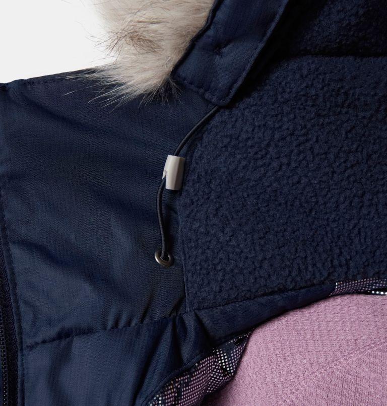 Suttle Mountain™ Long Insulated Jacket   472   L Women's Suttle Mountain™ Long Insulated Jacket, Dark Nocturnal, a2