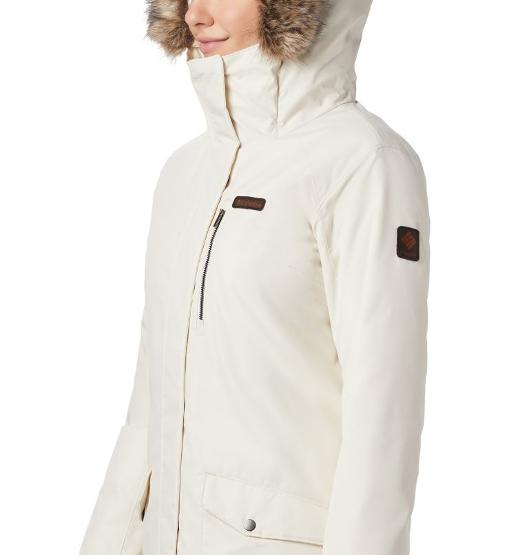 Women's Suttle Mountain™ Long Insulated Jacket Women's Suttle Mountain™ Long Insulated Jacket, a2