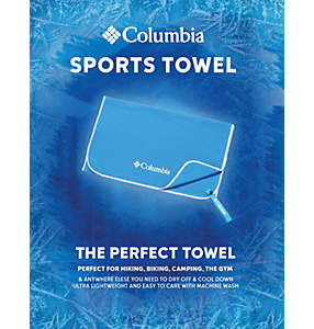 Omni Freeze Cooling Towel