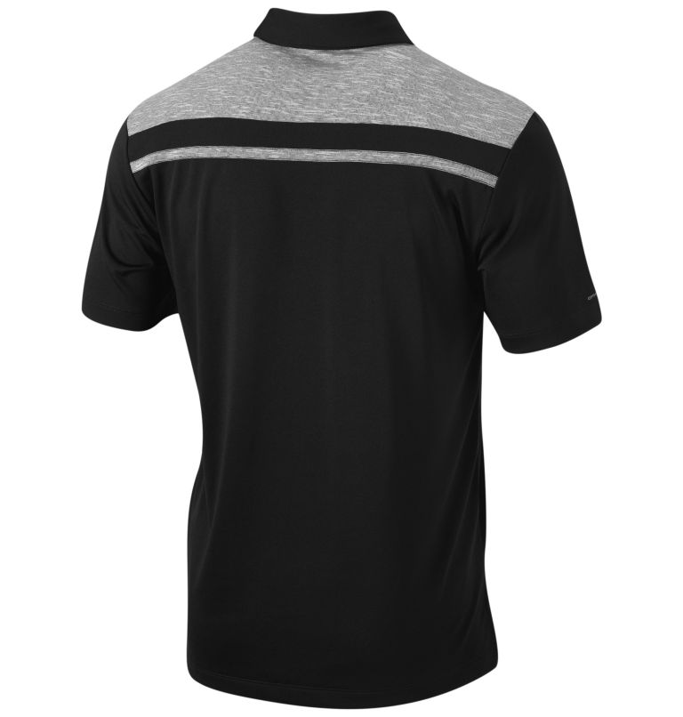 Men's Omni-Wick™ Utility Golf Polo Men's Omni-Wick™ Utility Golf Polo, back