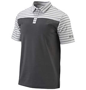 Men's Omni-Wick Groove™ Golf Polo