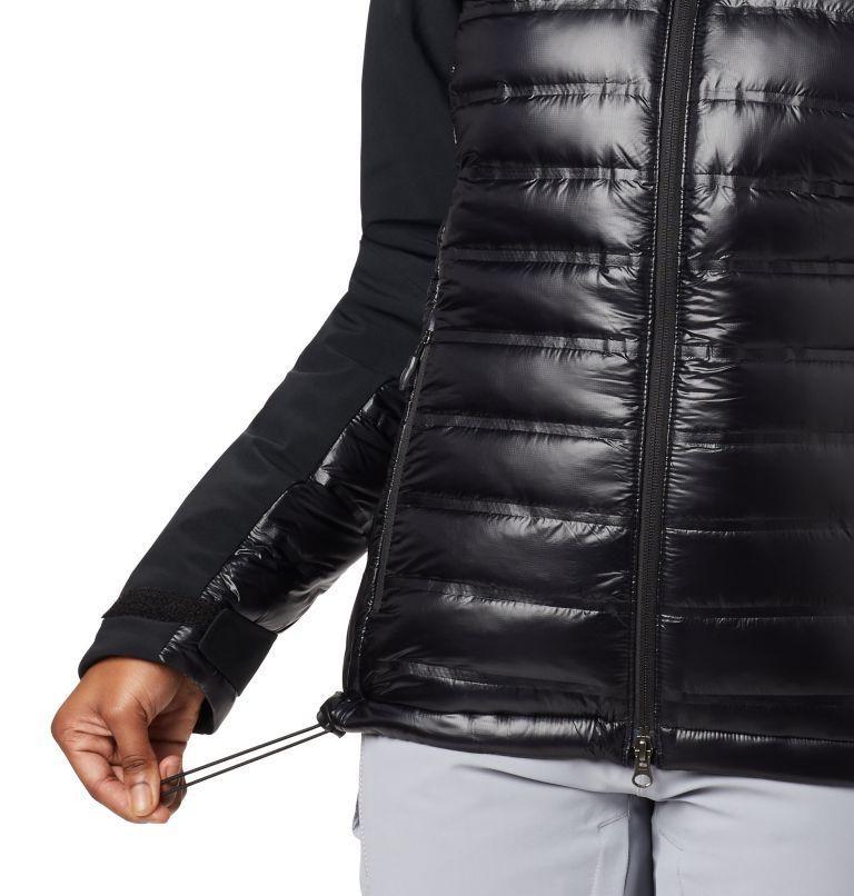 Heatzone™ 1000 TurboDown™ II Jacket | 010 | S Heatzone™ 1000 TurboDown™ II Jacket, Black, a3