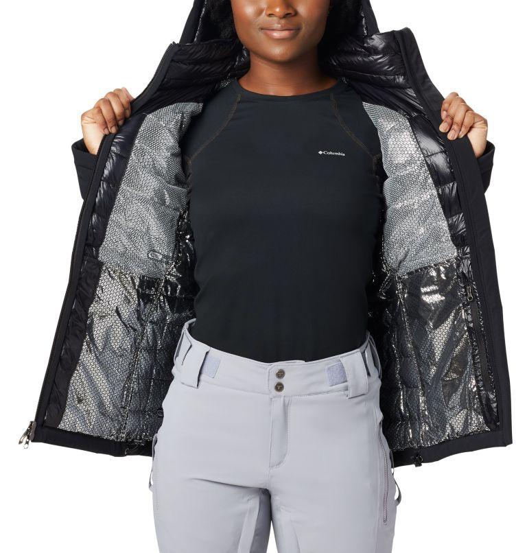 Heatzone™ 1000 TurboDown™ II Jacket | 010 | S Heatzone™ 1000 TurboDown™ II Jacket, Black, a4