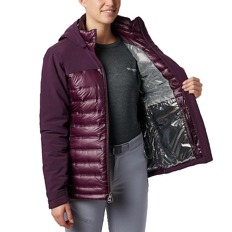 Women's Heatzone 1000 TurboDown™ II Jacket