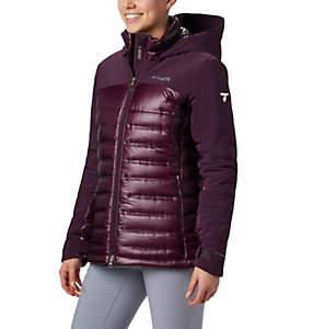 Manteau Heatzone 1000 Turbodown™ pour femme