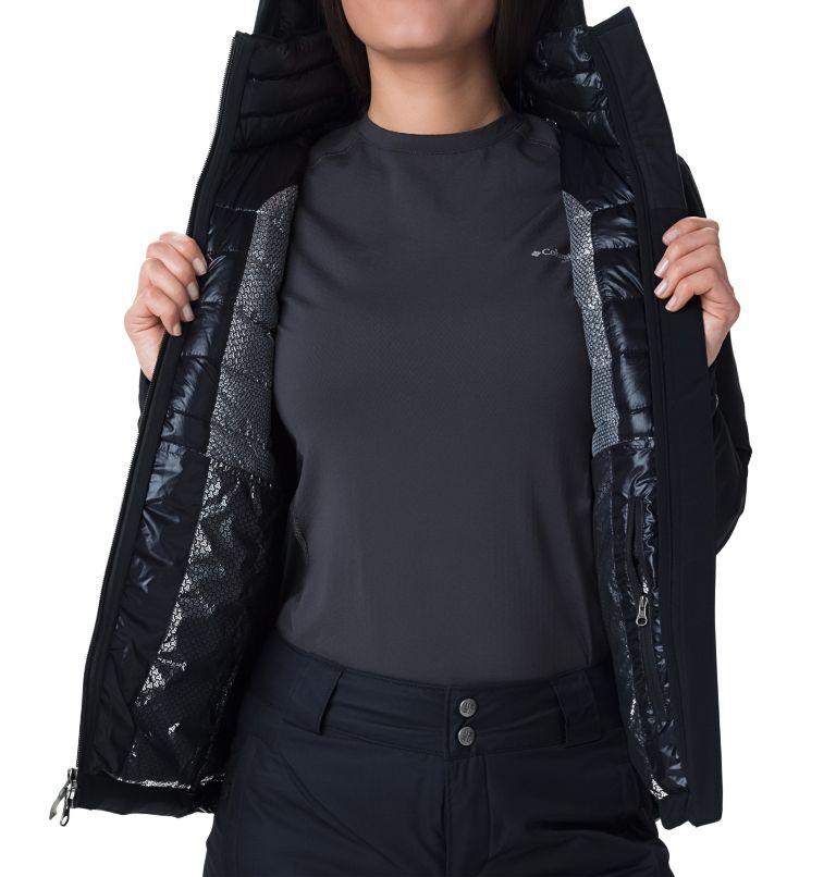 Veste Heatzone™ 1000 TurboDown™ II Femme Veste Heatzone™ 1000 TurboDown™ II Femme, a2