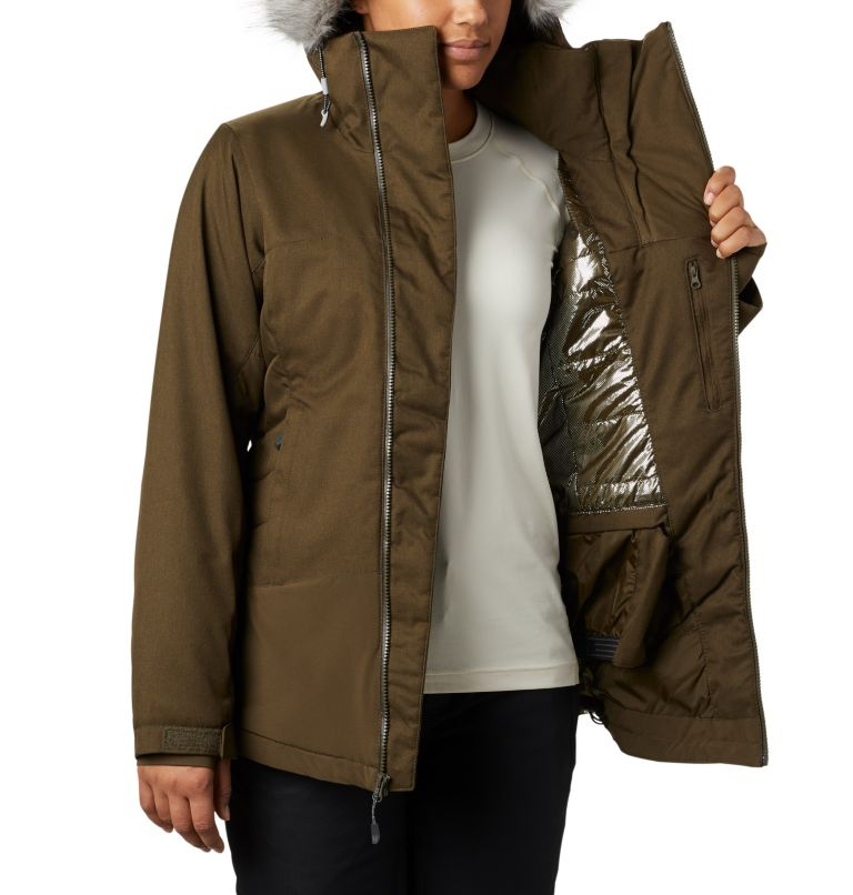 Women's Emerald Lake™ Parka Women's Emerald Lake™ Parka, a8