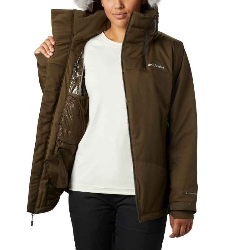 Women's Emerald Lake™ Parka Women's Emerald Lake™ Parka, a9