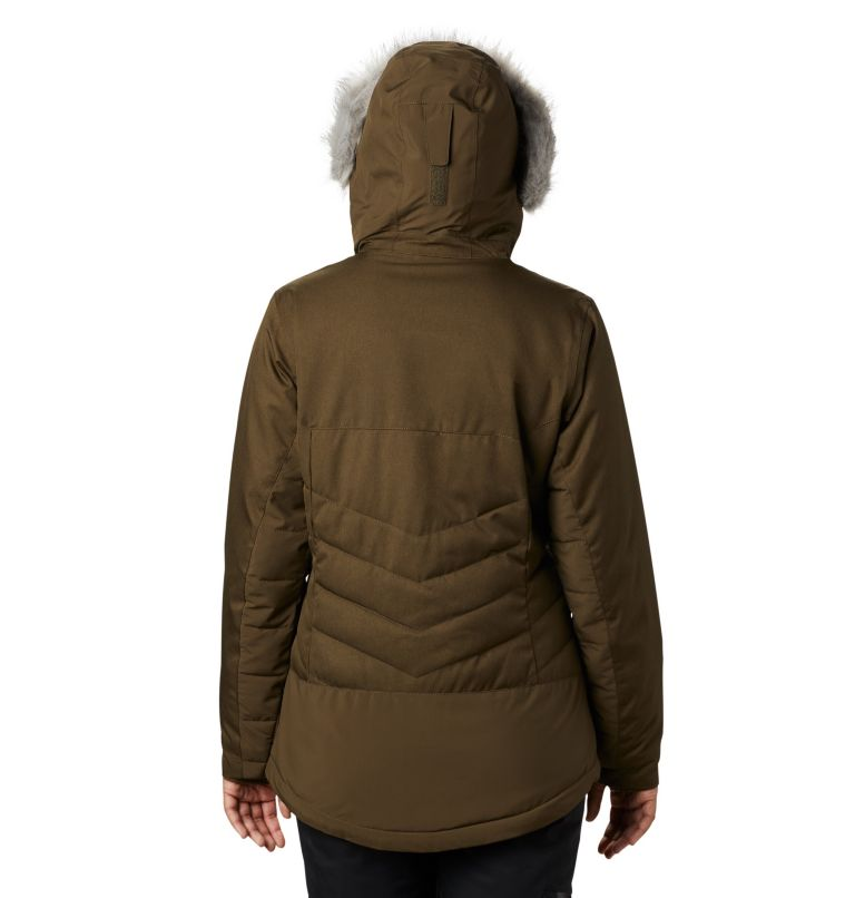 Women's Emerald Lake™ Parka Women's Emerald Lake™ Parka, back