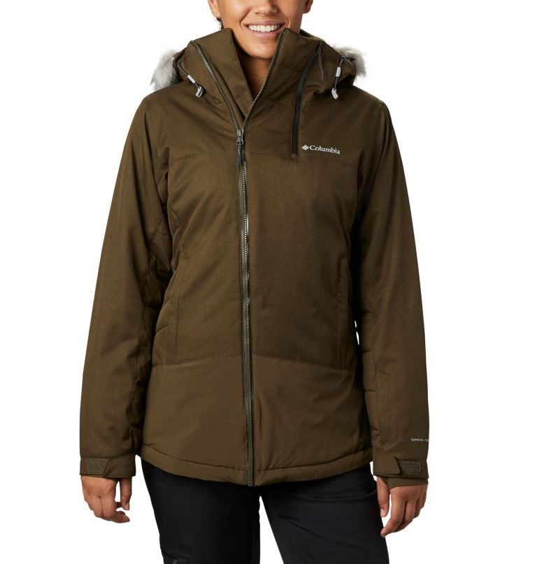 Women's Emerald Lake™ Parka Women's Emerald Lake™ Parka, front