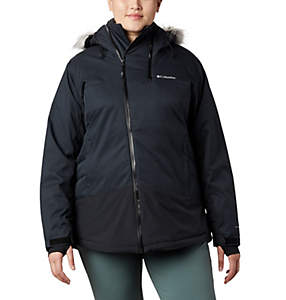 Parka Emerald Lake™ pour femme — Grande taille