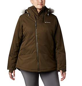 Women's Emerald Lake™ Parka - Plus Size