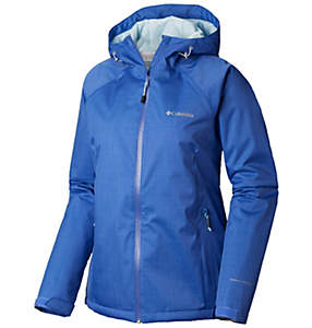 Women's Top Pine™ Insulated Rain Jacket