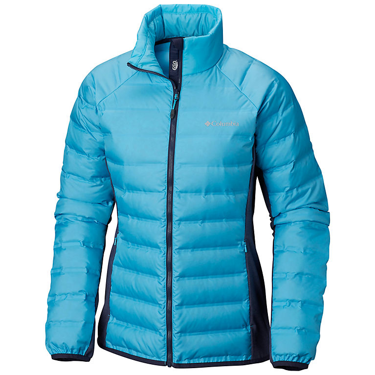 Women's Lake 22™ II Hybrid Jacket