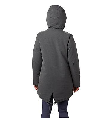 Women's Boundary Bay™ Jacket Boundary Bay™ Jacket   023   S, City Grey Heather, back