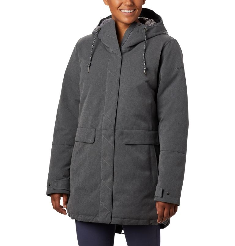 Women's Boundary Bay™ Jacket Women's Boundary Bay™ Jacket, front