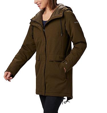 Women's Boundary Bay™ Jacket Boundary Bay™ Jacket   023   S, Olive Green, front