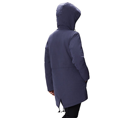 Women's Boundary Bay™ Jacket Boundary Bay™ Jacket   023   S, Dark Nocturnal, back