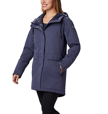 Women's Boundary Bay™ Jacket Boundary Bay™ Jacket   023   S, Dark Nocturnal, front