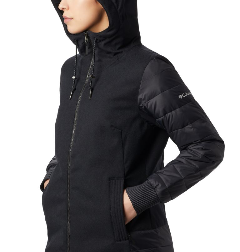 Boundary Bay™ Hybrid Jacket Boundary Bay™ Hybrid Jacket, a2