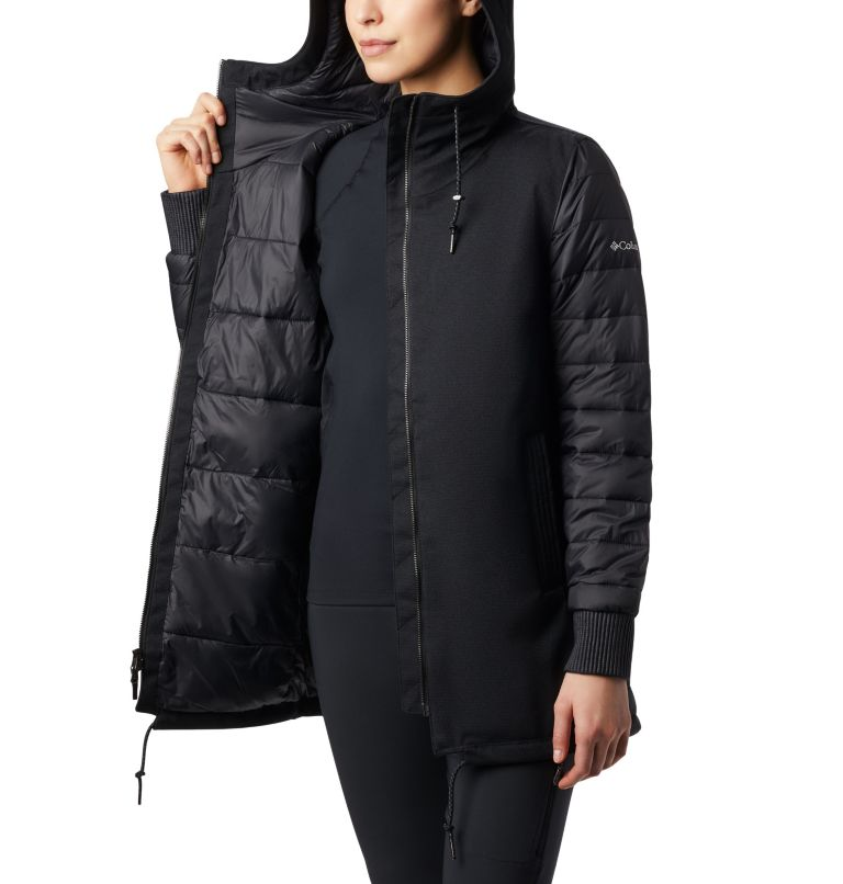 Women's Boundary Bay™ Hybrid Jacket Women's Boundary Bay™ Hybrid Jacket, a3