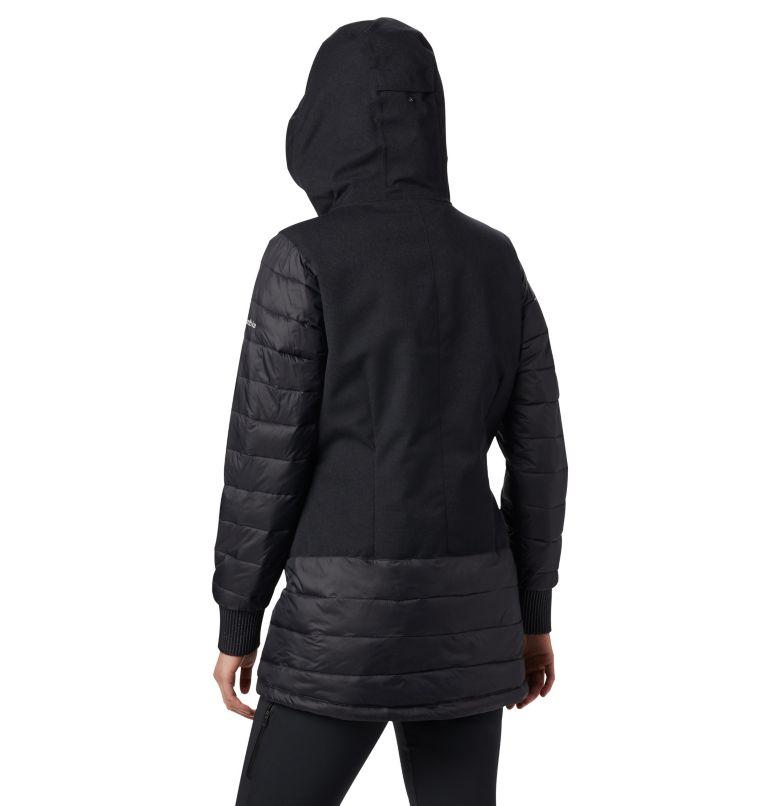 Women's Boundary Bay™ Hybrid Jacket Women's Boundary Bay™ Hybrid Jacket, back