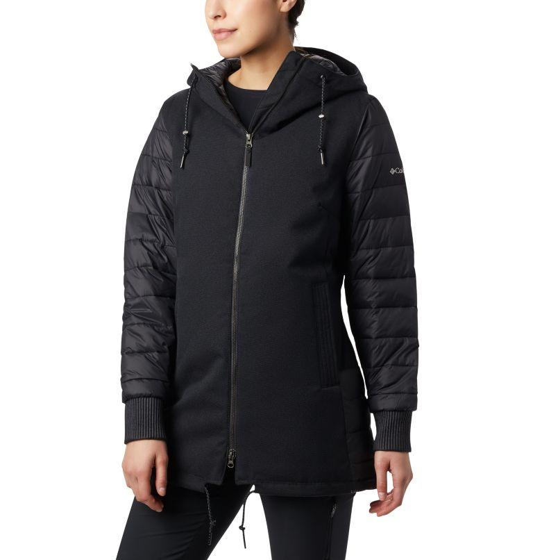 Women's Boundary Bay™ Hybrid Jacket Women's Boundary Bay™ Hybrid Jacket, front