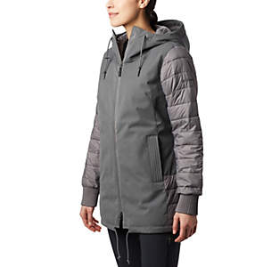 Women's Boundary Bay™ Hybrid Jacket