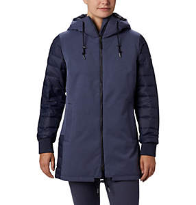 Boundary Bay™ Hybrid Jacket