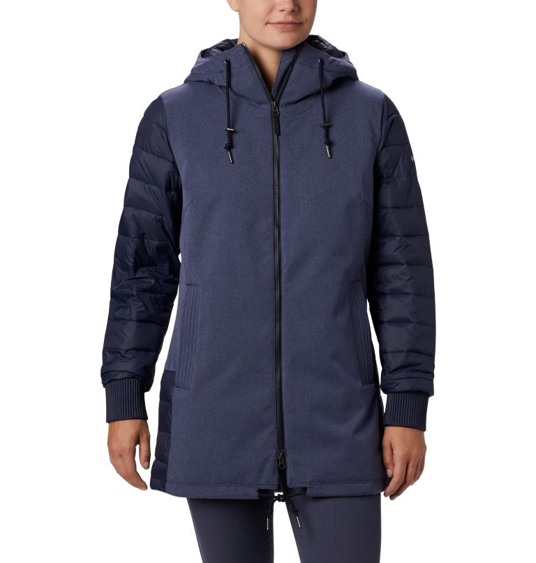 Women's Boundary Bay™ Hybrid Jacket Women's Boundary Bay™ Hybrid Jacket, front