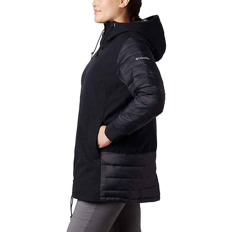 rabais de premier ordre nouveau style et luxe réel classé Manteau hybride Boundary Bay™ pour femme - Grande taille