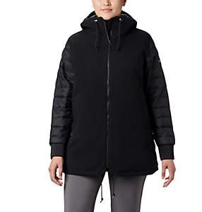 Manteau hybride Boundary Bay™ pour femme - Grande taille