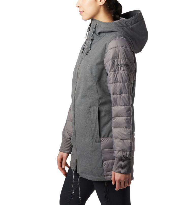 Women's Boundary Bay™ Hybrid Jacket - Plus Size Women's Boundary Bay™ Hybrid Jacket - Plus Size, a1