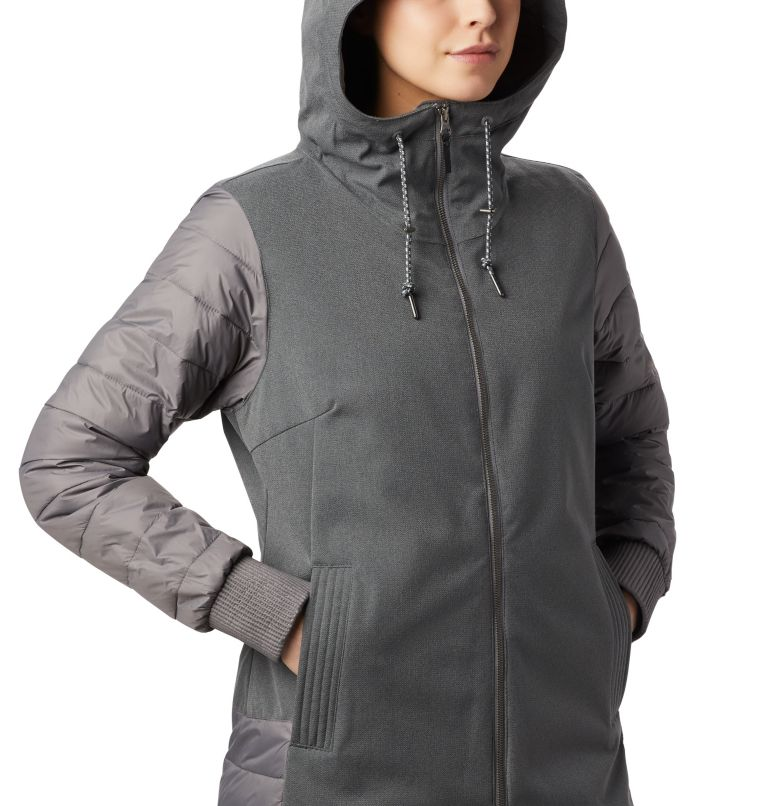 Women's Boundary Bay™ Hybrid Jacket - Plus Size Women's Boundary Bay™ Hybrid Jacket - Plus Size, a2