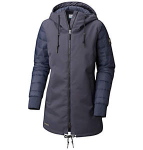 Women's Boundary Bay™ Hybrid Jacket - Plus Size