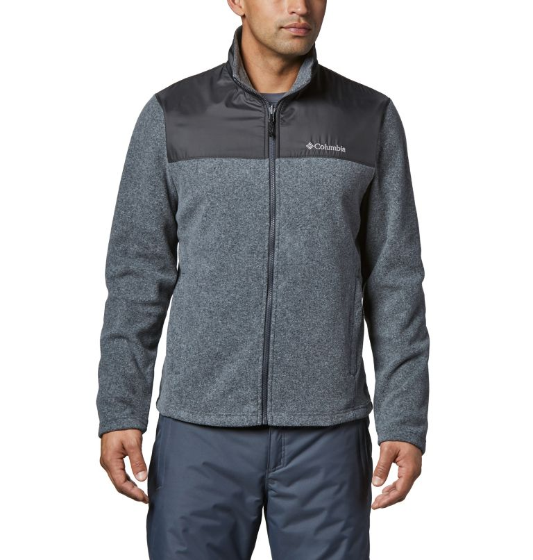 Men's Bugaboo™ II Fleece Interchange Jacket Men's Bugaboo™ II Fleece Interchange Jacket, a2