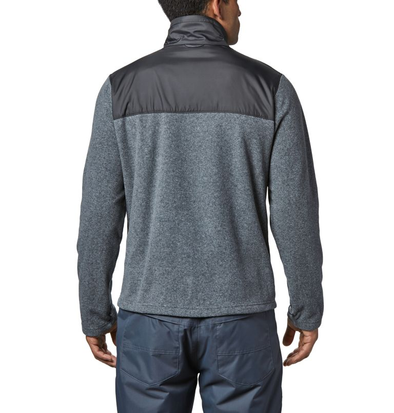 Men's Bugaboo™ II Fleece Interchange Jacket Men's Bugaboo™ II Fleece Interchange Jacket, a3