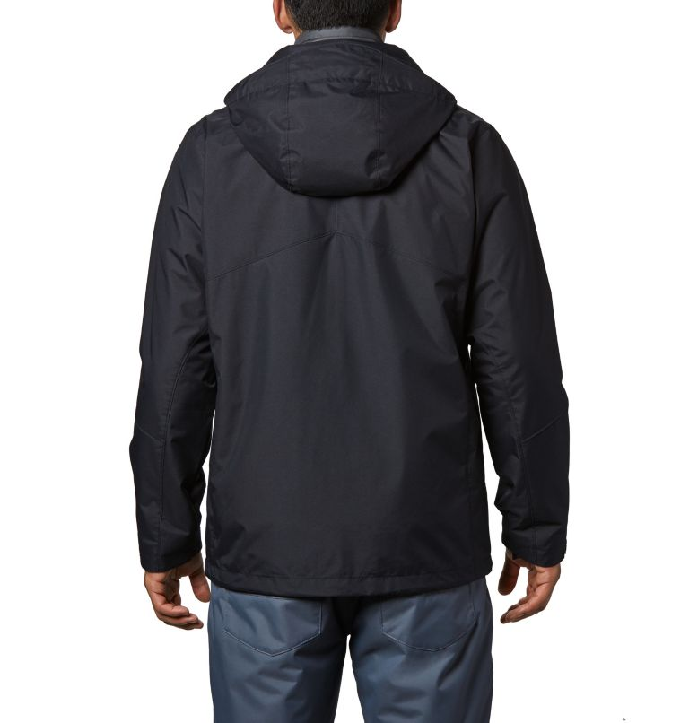 Men's Bugaboo™ II Fleece Interchange Jacket Men's Bugaboo™ II Fleece Interchange Jacket, back