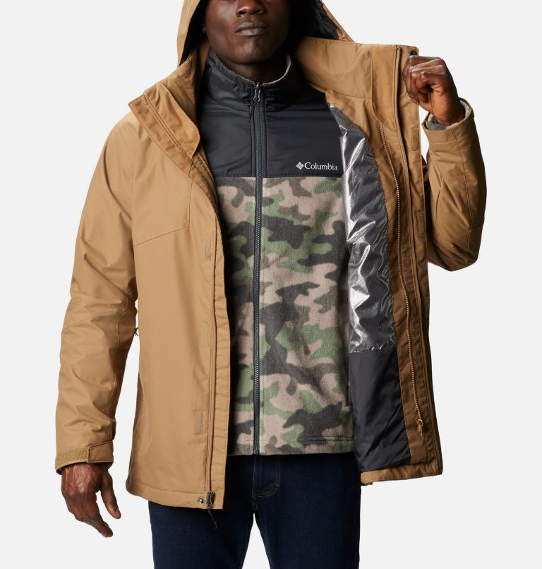 Men's Bugaboo™ II Fleece Interchange Jacket   Columbia Sportswear