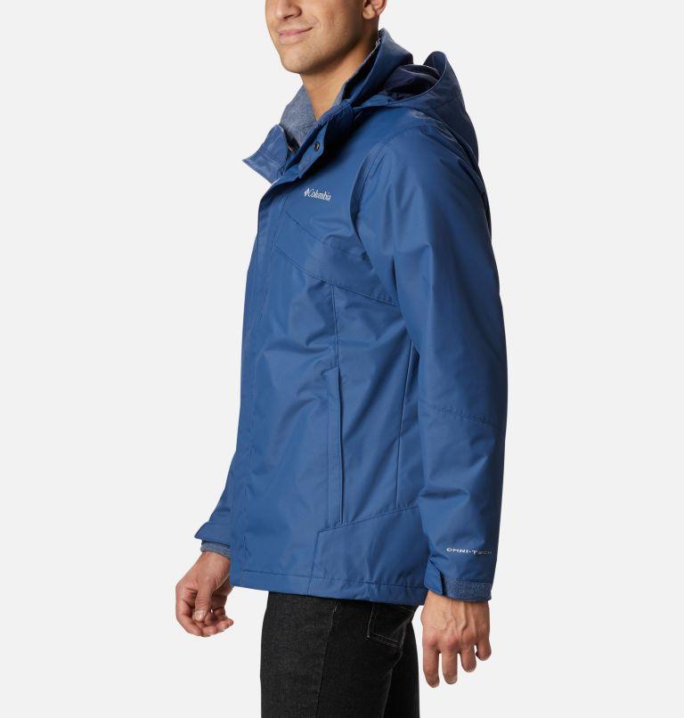 Manteau Interchange en laine polaire Bugaboo II pour homme Manteau Interchange en laine polaire Bugaboo II pour homme, a1