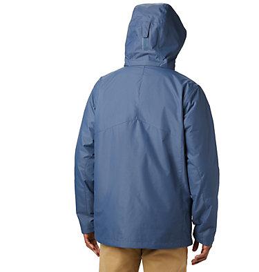 Men's Bugaboo™ II Fleece Interchange Jacket Bugaboo™ II Fleece Interchange | 479 | XXL, Dark Mountain, back