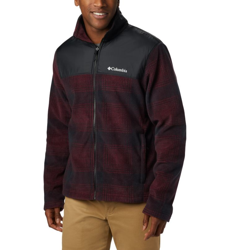 Men's Bugaboo™ II Fleece Interchange Jacket Men's Bugaboo™ II Fleece Interchange Jacket, a1