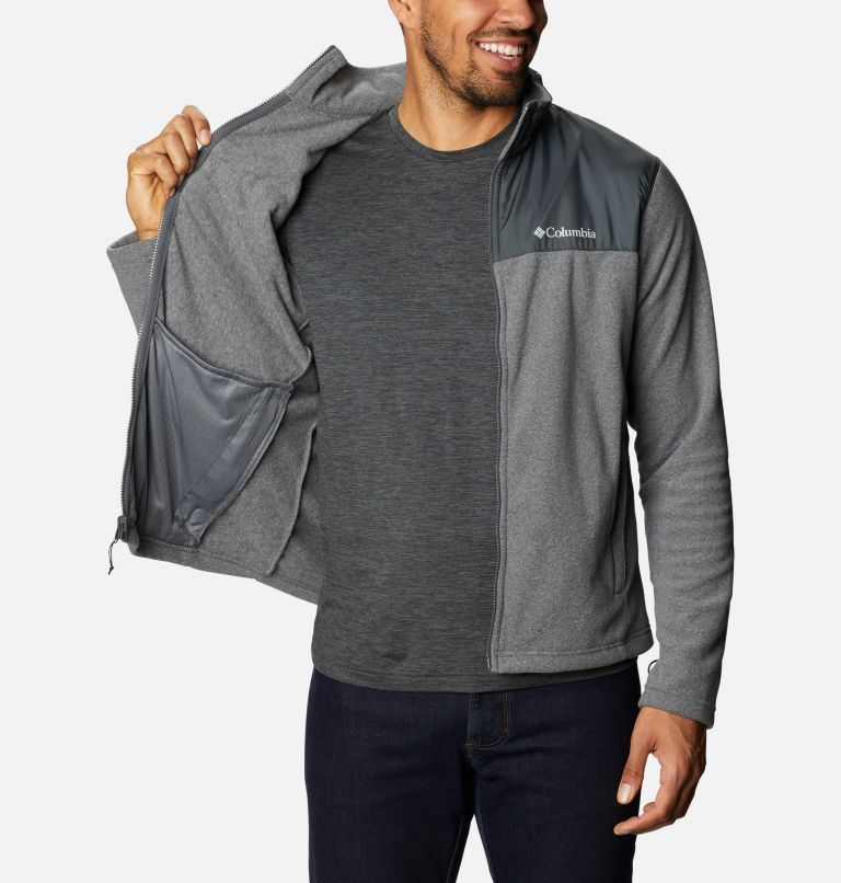 Men's Bugaboo™ II Fleece Interchange Jacket Men's Bugaboo™ II Fleece Interchange Jacket, a9
