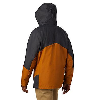 Men's Bugaboo™ II Fleece Interchange Jacket Bugaboo™ II Fleece Interchange | 479 | XXL, Burnished Amber, Shark, back