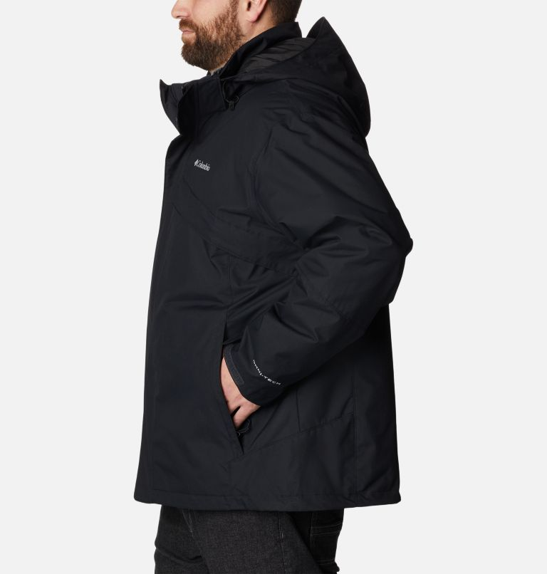Men's Bugaboo™ II Fleece Interchange Jacket - Big Men's Bugaboo™ II Fleece Interchange Jacket - Big, a1
