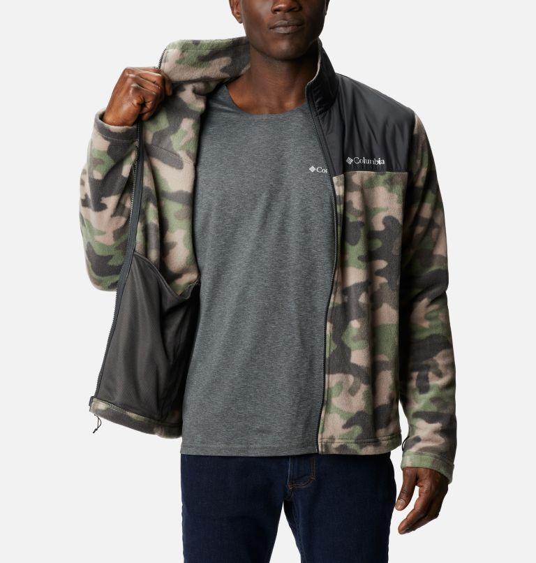 Men's Bugaboo™ II Fleece Interchange Jacket - Big Men's Bugaboo™ II Fleece Interchange Jacket - Big, a9