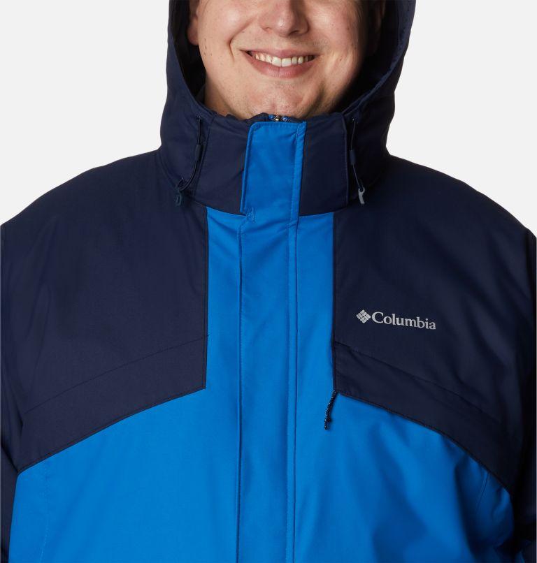 Men's Bugaboo™ II Fleece Interchange Jacket - Big Men's Bugaboo™ II Fleece Interchange Jacket - Big, a2