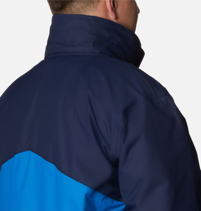 Men's Bugaboo™ II Fleece Interchange Jacket - Big Men's Bugaboo™ II Fleece Interchange Jacket - Big, a7