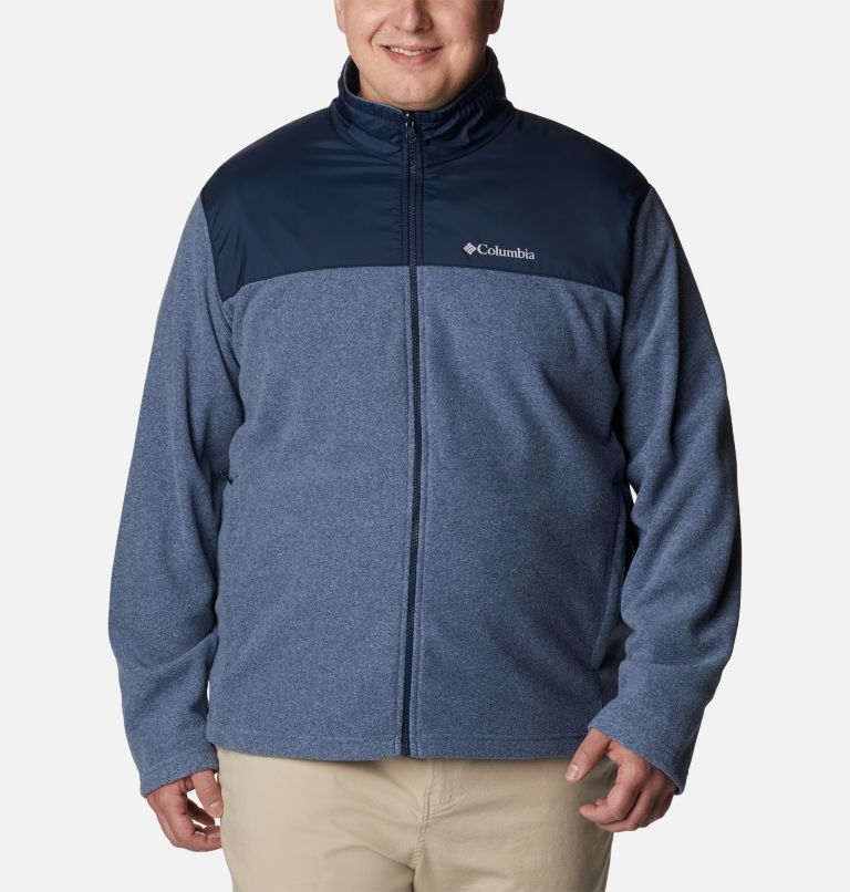 Men's Bugaboo™ II Fleece Interchange Jacket - Big Men's Bugaboo™ II Fleece Interchange Jacket - Big, a9